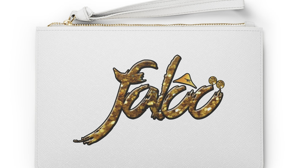 Faloo Clutch Bag