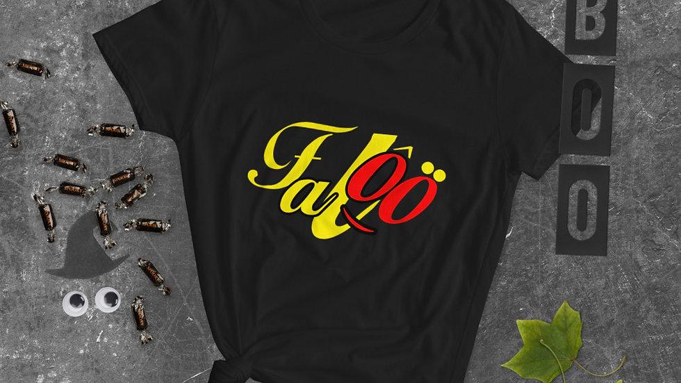Falôö Women's short sleeve t-shirt