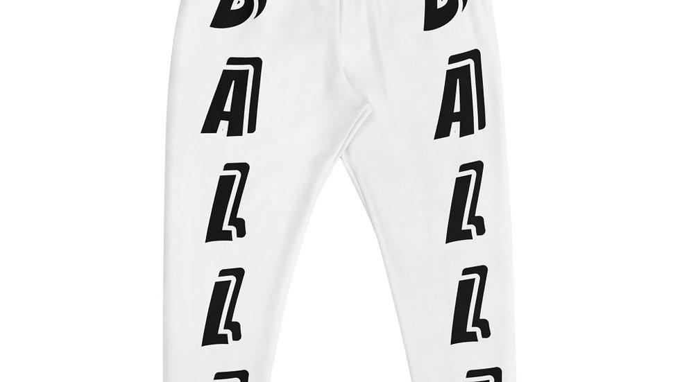 Balla Men's Joggers