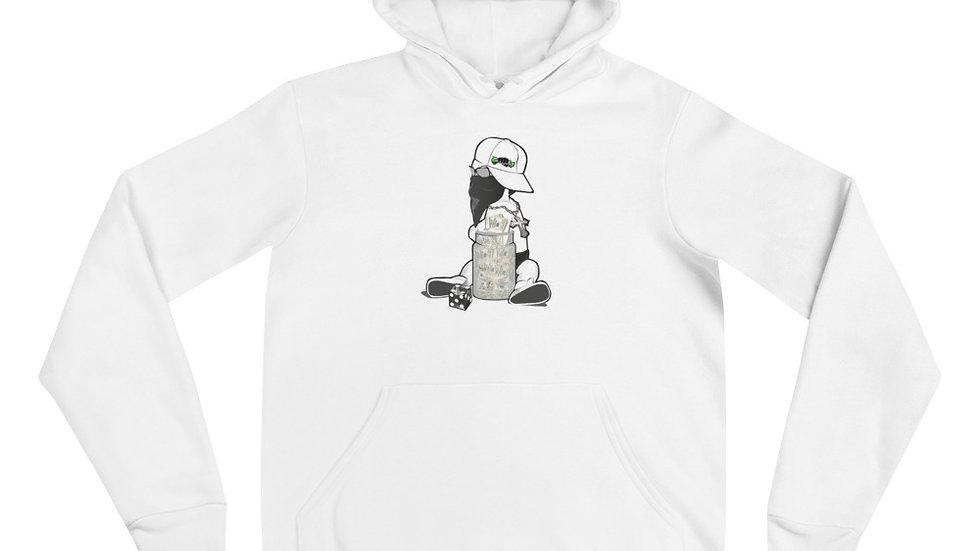 SLCG FAMILY HANDS IN  Unisex hoodie
