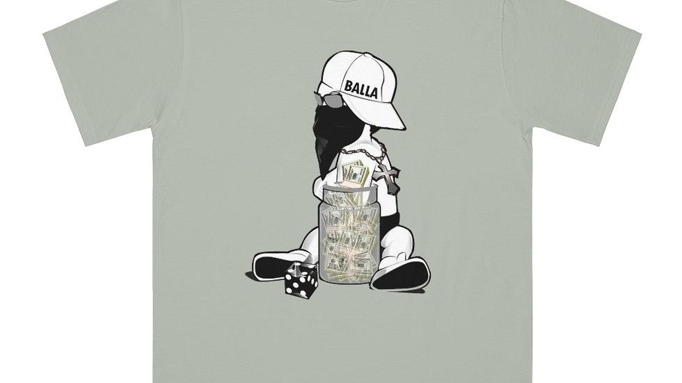 Baby Cash Balla x V.S.N Unisex Classic T-Shirt