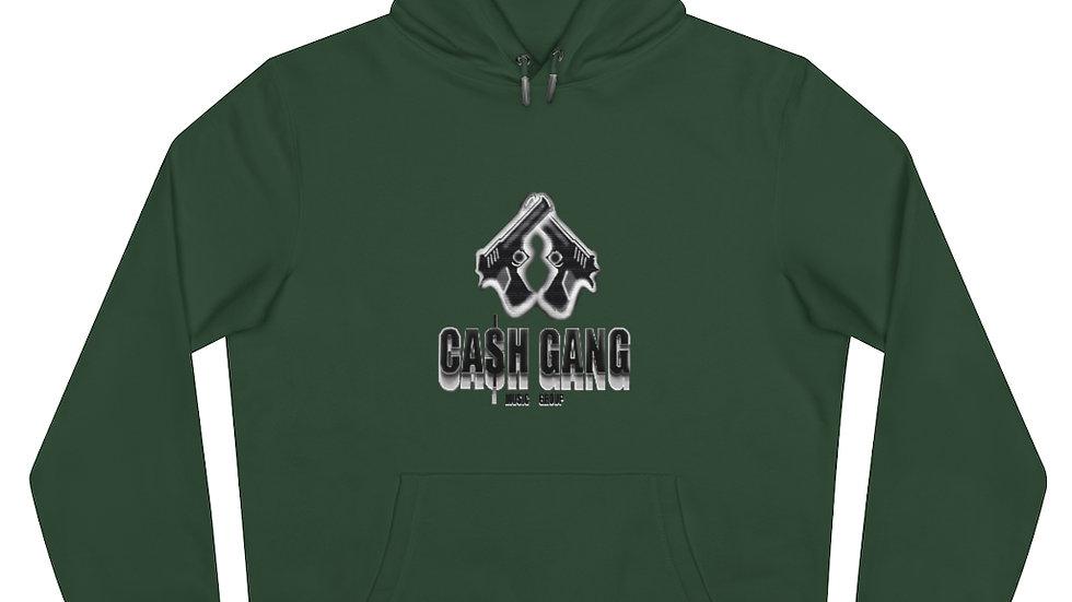 Cash Gang x Baby Cash Balla King Hooded Sweatshirt