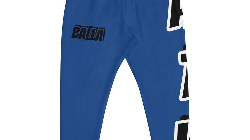 Blue Balla x ATW Men's Joggers