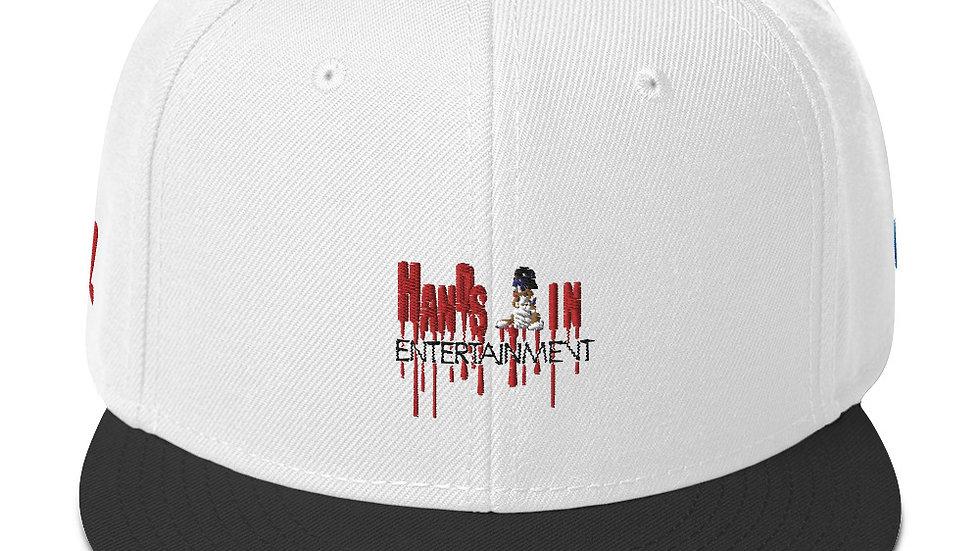 Bloody Zoe Baby Cash x SLCG Snapback Hat