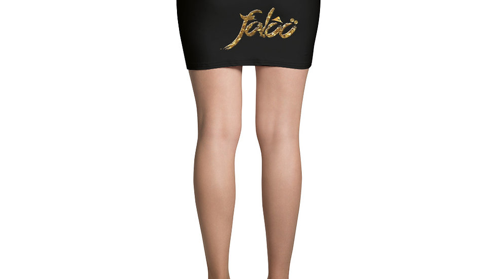 Falôö Mini Skirt
