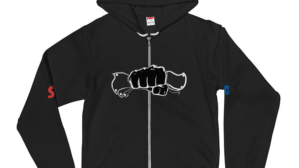 SLCG FAMILY HANDS IN  Hoodie sweater