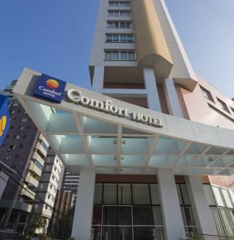 SANTOS REGISTRA MELHOR OCUPAÇÃO EM HOTEL DOS ÚLTIMOS 10 ANOS