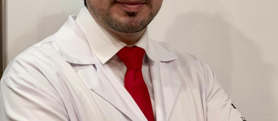 HOSPITAL GUARUJÁ REALIZA PROCEDIMENTO INÉDITO NA BAIXADA