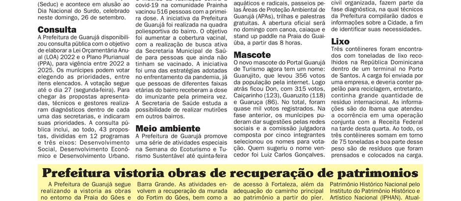 JORNAL DA CIDADE - PÁGINA 2