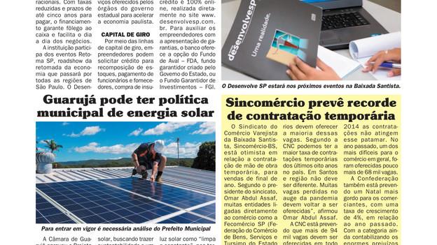 JORNAL DA CIDADE - PÁGINA 8