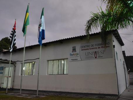 UNIVERSIDADE PÚBLICA EM BERTIOGA OFERECE MAIS DE 30 VAGAS PARA CURSOS DE GRADUAÇÃO