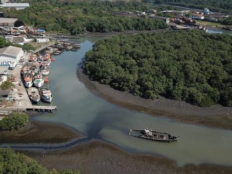 PREFEITURA INICIA MACRODRENAGEM RIO SANTO AMARO