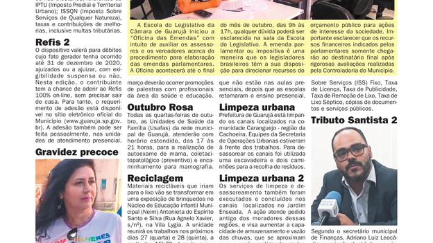 JORNAL DA CIDADE - PAGINA 2