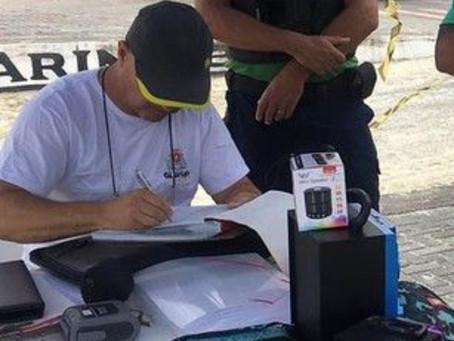 GUARUJÁ REDUZ ÍNDICES DE CRIMINALIDADE