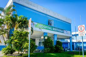 OBRAS DE AMPLIAÇÃO DO HOSPITAL DE BERTIOGA SERÃO RETOMADAS