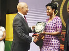 Tanesha Westcarr Giverninr General Award