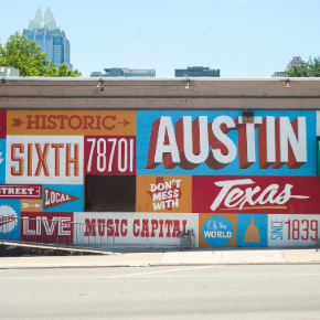 Austin Must See Attractions