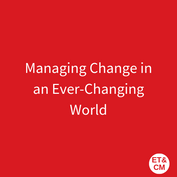 32._Managing Change in an Ever-Changing