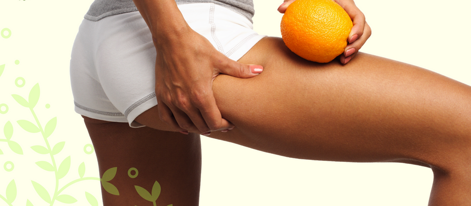 All you need to know about Cellulite & how to treat it