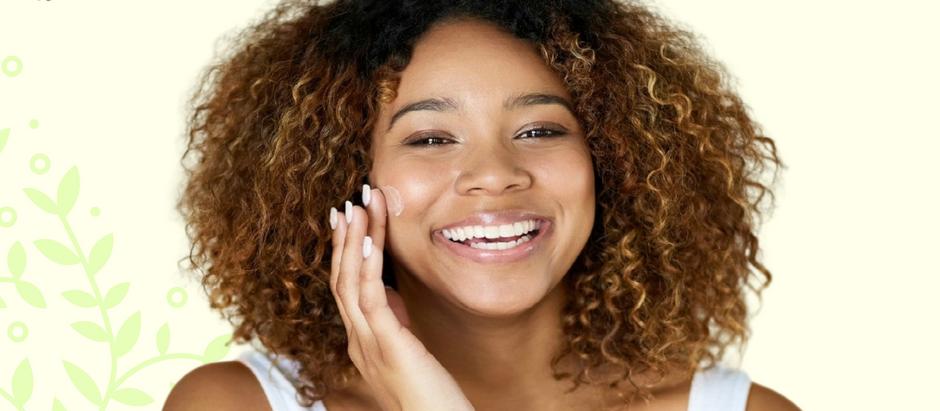 Top 5 skincare tips for dark skin types
