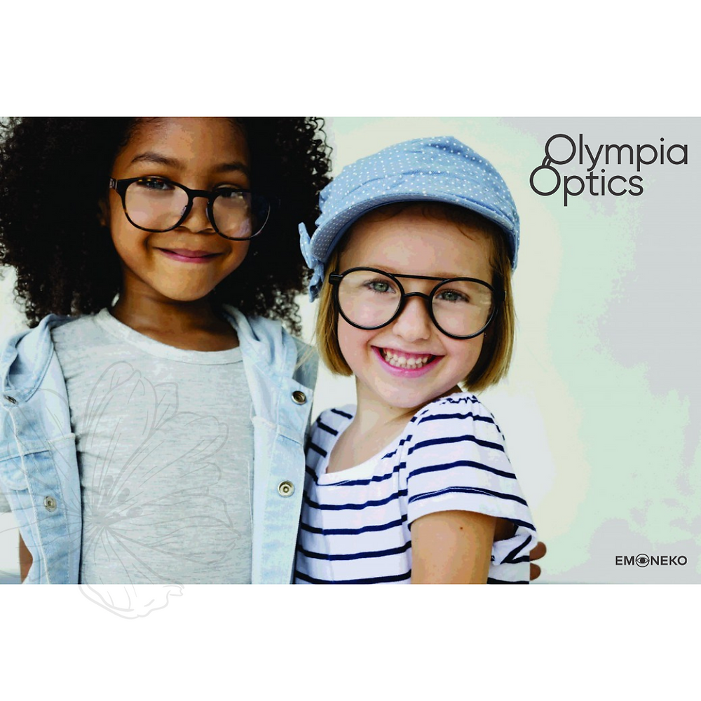 Olympia Optics - Myopia Progression in Children