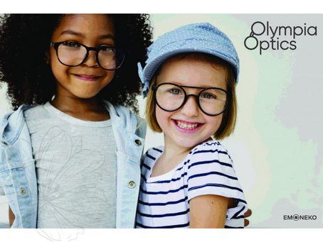 Myopia Progression in Children - An Epidemic of Short-Sightedness