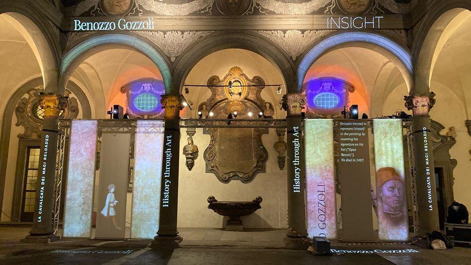 Palazzo Medici Riccardi 2019
