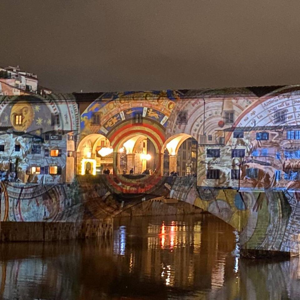 F-Light Ponte Vecchio 2019