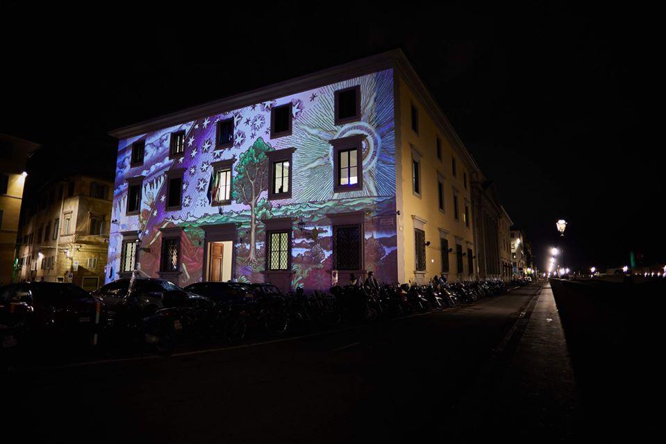 Museo Galilei 2019