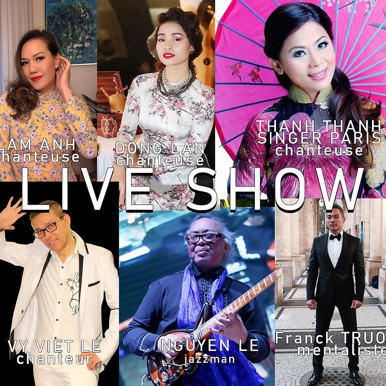 Asia Live Show