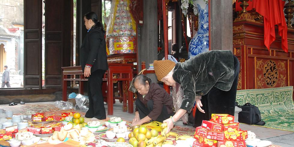 Exposition Vietnam