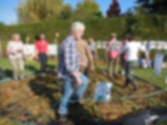 yaka faire un compost yakafokon à croth sans pesticide