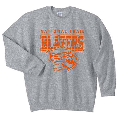 National Trail Crew Neck Sweatshirt