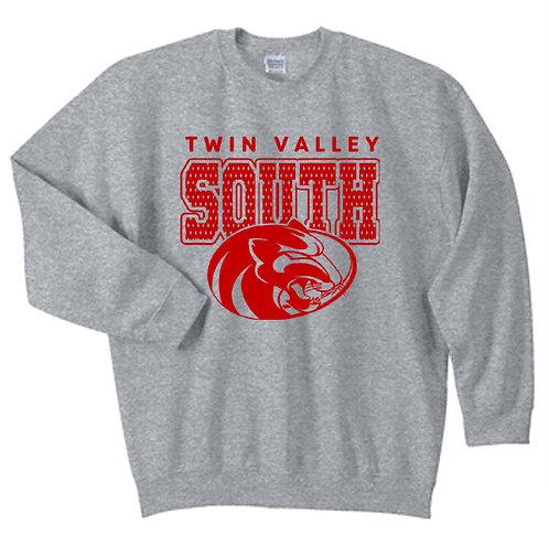 TVS Crew Neck Sweatshirt