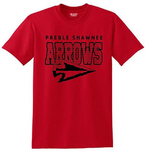 Preble Shawnee T-Shirts