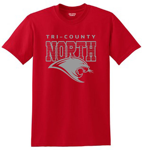 Tri-County North T-Shirts