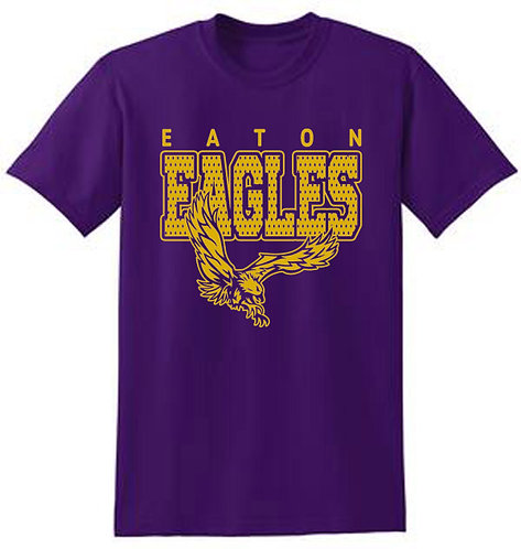 Eaton Eagles T-Shirts