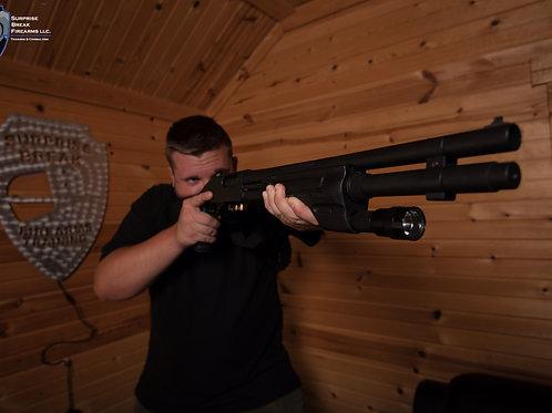 DEFENSIVE SHOTGUN II