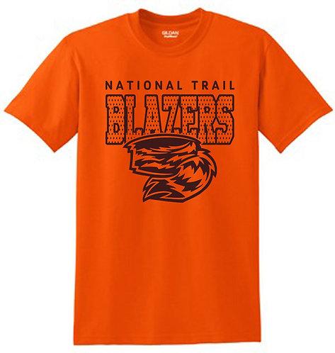 National Trail T-Shirts