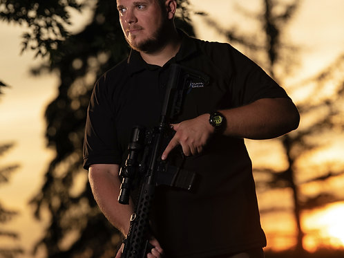 DEFENSIVE CARBINE I INSTRUCTOR *ONE DAY COURSE