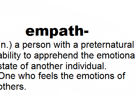 The Original 7 Signs you are an Empath