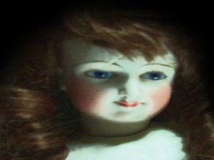 Alice the Haunted Doll