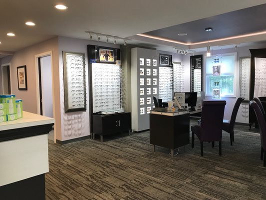 RIDGEDALE FAMILY EYE CARE