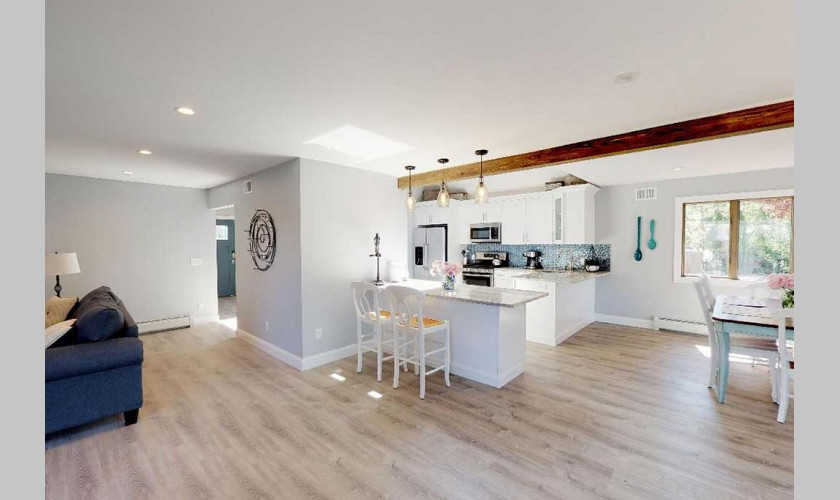 Point Pleasant Residence
