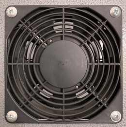 24 VX standing sunbed fan