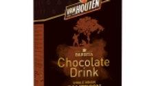 Cameroon Hot Chocolate