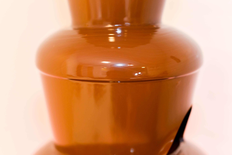"4  Tier 34"" Chocolate Fountain Hire"