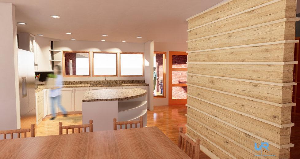 Werth_Kitchen_Wood accent wall.jpg