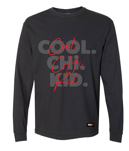 CCK Long Sleeve