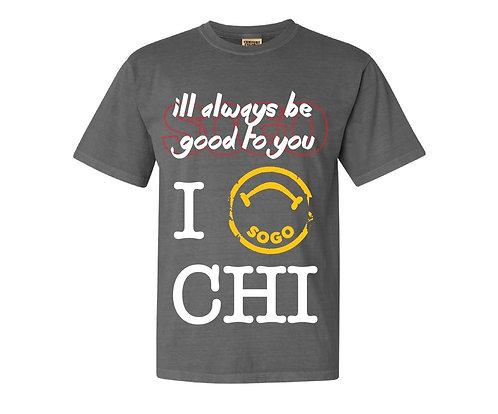 I :) CHI